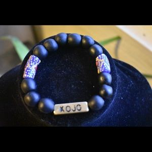 Other - Authentic African Handmade Bead Bracelets